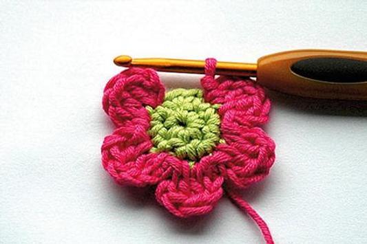 Knitting Guide App apk screenshot