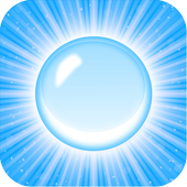Underwater Bubble Shooter icon