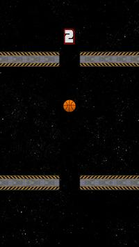 Space Basketball screenshot 2