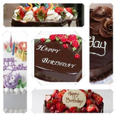 Awesome Birthday Cake Designs icon
