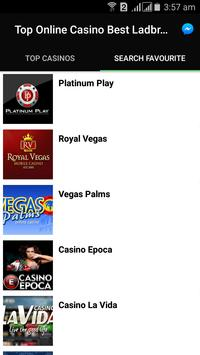Top Online Casino Best Ladbrokes Reviews for Android - APK