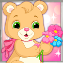 Cute Bear Coloring Book APK