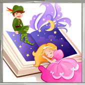 Fairytale Coloring Book icon