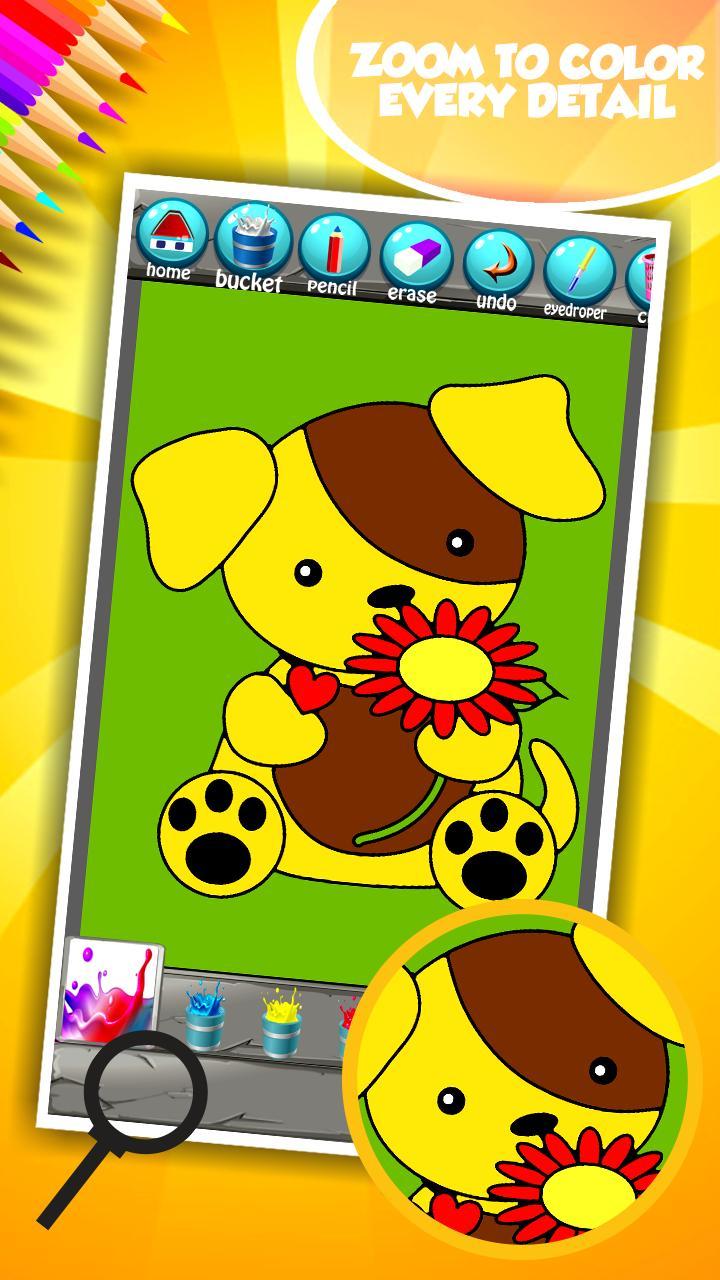 Dibujo Para Colorear Familia For Android Apk Download