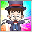 Magician Coloring Book APK