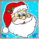 Santa Claus Coloring Book APK
