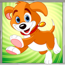 Puppy Coloring Book APK