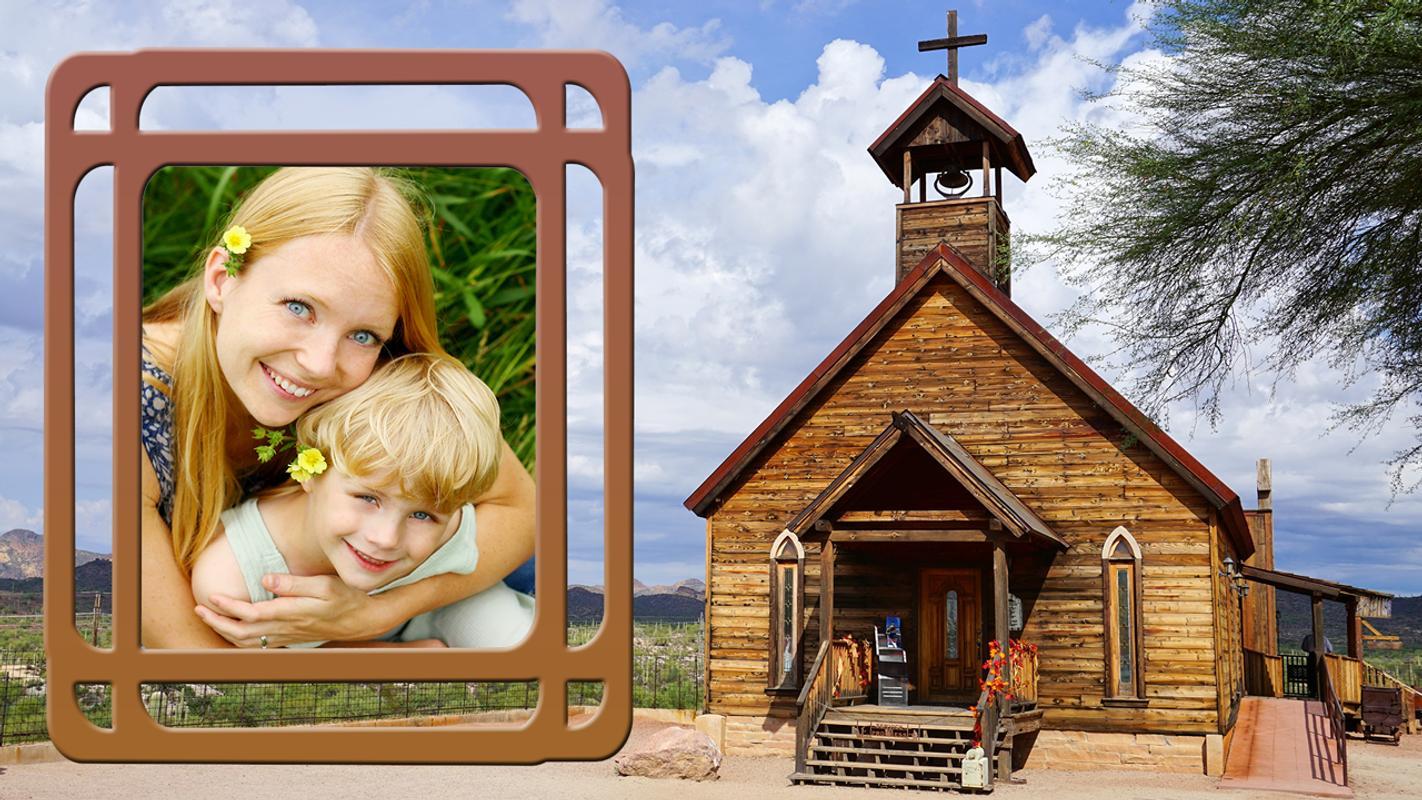 Christlichen Bilderrahmen APK-Download - Kostenlos Fotografie APP ...