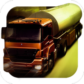 Heavy Truck Game icon