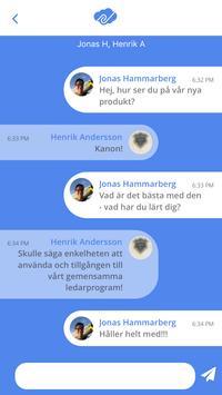 N'gager V4 apk screenshot