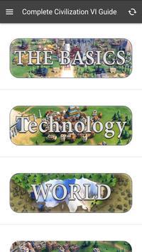 Guide Civilization IV poster