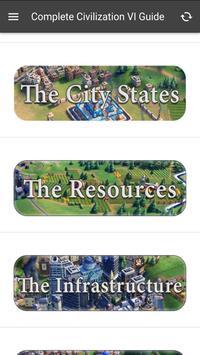 Guide Civilization IV apk screenshot