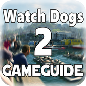 Guide Watch Dogs 2 icon