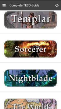 Guide The Elder Scrolls Online screenshot 17