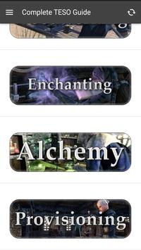Guide The Elder Scrolls Online screenshot 12