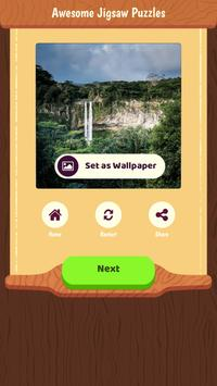 Awesome Jigsaw Puzzles screenshot 3