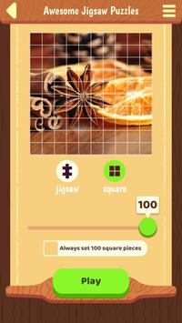 Awesome Jigsaw Puzzles screenshot 4