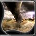 Fondos pantalla tornado vivo