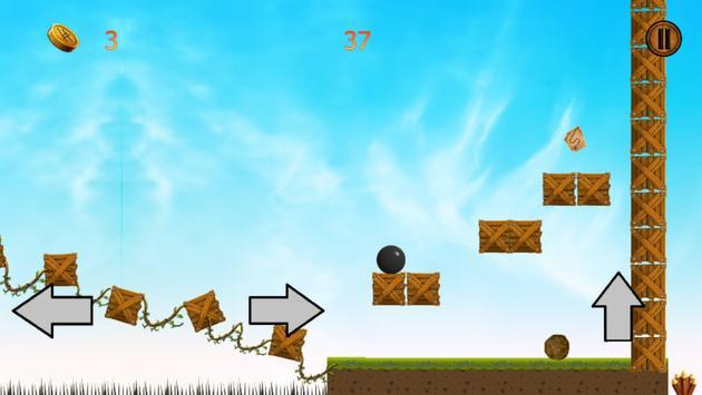 Adventures of kane screenshot 1