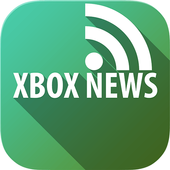 Xbox News Stream icon