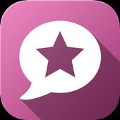 Celebrity Gossip News Stream icon