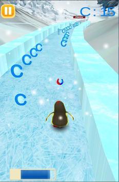 Penguin ABC Run screenshot 3