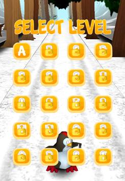 Penguin ABC Run screenshot 16