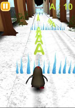 Penguin ABC Run screenshot 18