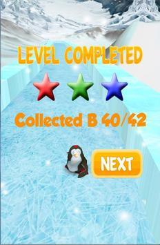 Penguin ABC Run screenshot 4