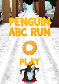 Penguin ABC Run screenshot 8