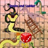 Snakes And Ladders Queen icon