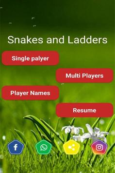 Snakes And Ladders Queen screenshot 1