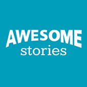 AwesomeStories icon