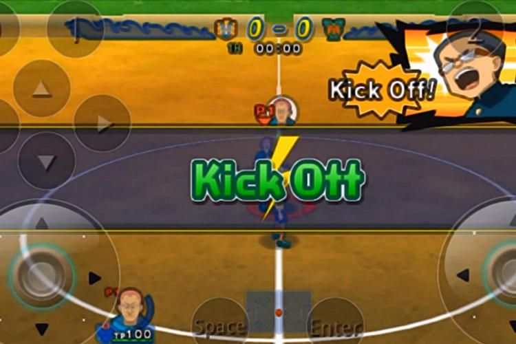 Tips Inazuma Eleven Ares for Android - APK Download