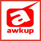Awkup - Be you, Be Social.. icon