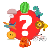 Learning English : Guess Name icon