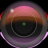 Camera Exposure Calculator icon