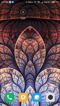 Abstract Wallpaper screenshot 7