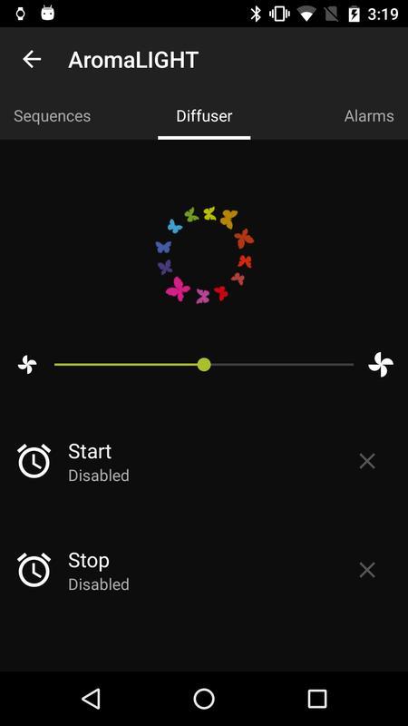 Awox smart control apk baixar gr tis estilo de vida aplicativo para android - Awox smart control ...