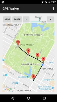 Gps Walker For Android Apk Download