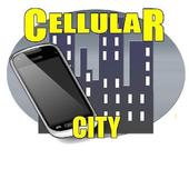 Cellular City Refill icon