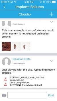 Awrel Secure Messaging apk screenshot