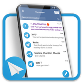 Telegramer SMS Theme icon
