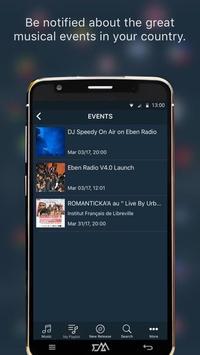 Eben Music screenshot 3
