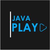 Java Play icon