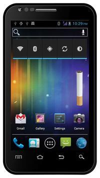 New Battery Cigarette screenshot 1