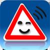 Ασφαλής οδήγηση icon