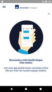 Chat Médico screenshot 3