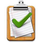 My List - Shopping / Task List icon