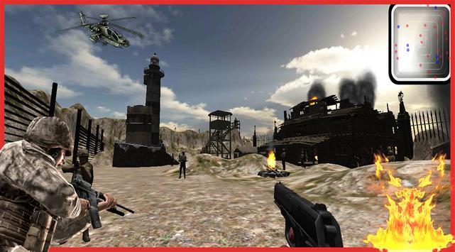 Super SWAT:Call Of Duty apk screenshot